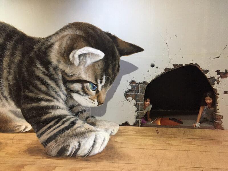 eatdrinklaos-thailand-chiang-mai-art-paradise-cat