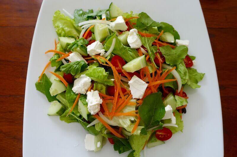 eatdrinklaos-vientiane-spoon-fox-salad