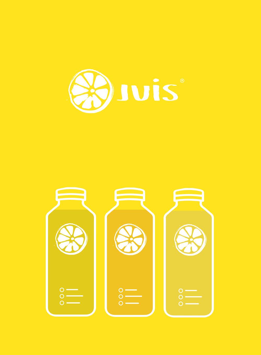 Juis | Branding