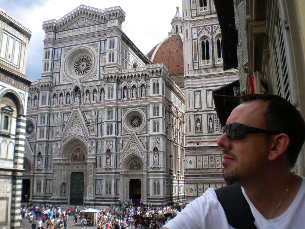 Scott, Firenze