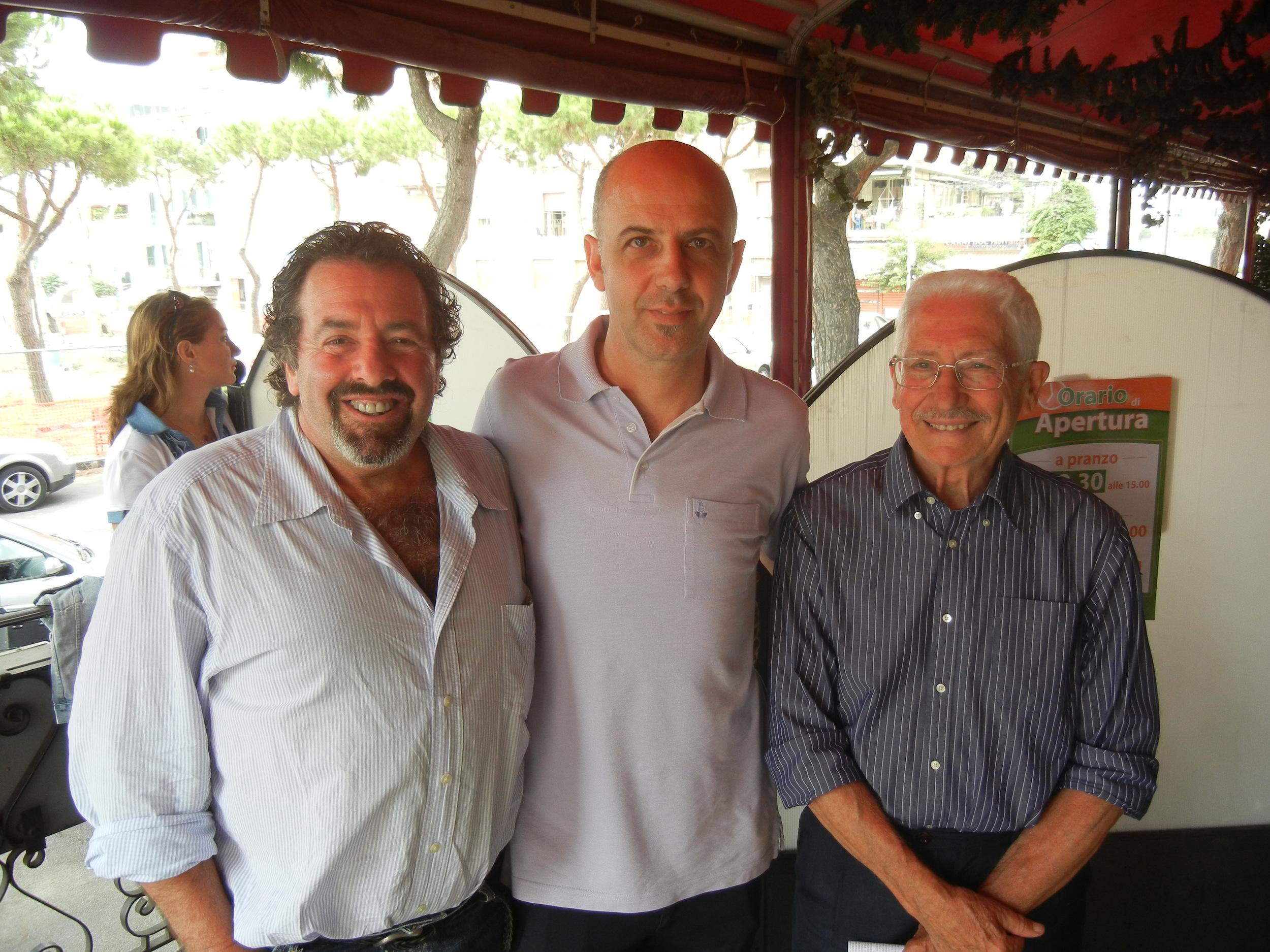 Jonathan-Golsmith-Franco-Pepe-Professore-Antonio-Mattozzi