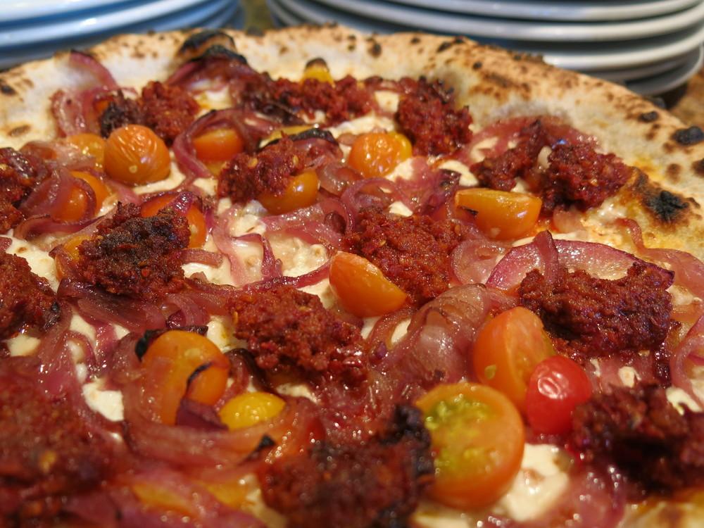 pizza 'Nduga