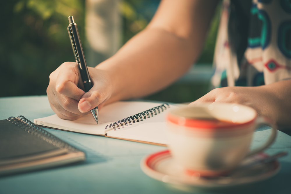 Journaling as a Tool for Recovery