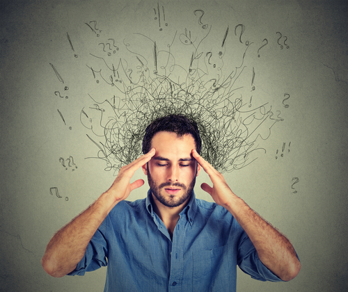 ADHD Is a Plus, Not A Minus