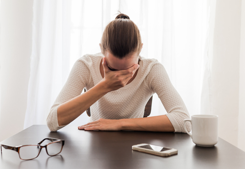 Anxiety Behaviors You Might Not Notice