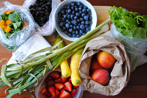 Does Stress Cancel Out The Benefits Of Healthy Eating?
