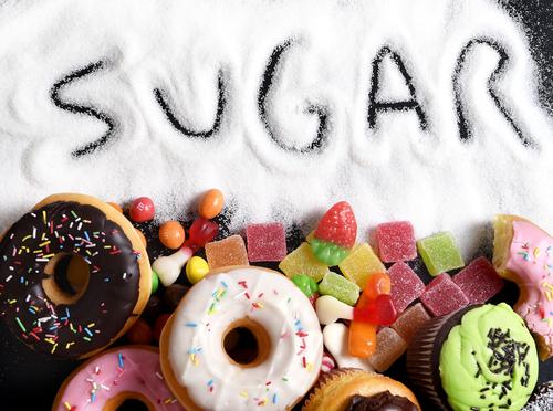 Sugar On The Brain