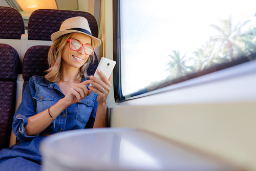 Staying Connected When You Travel
