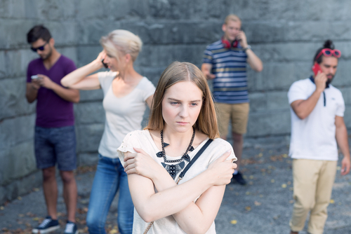 Cognitive Behavioral Therapy For Social Anxiety Disorders