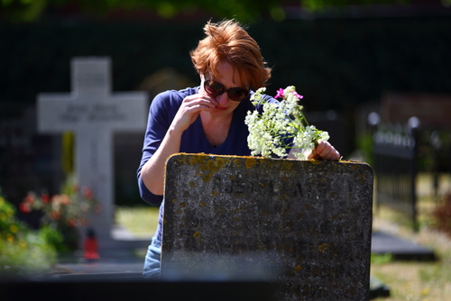 Coping With The Idea of Death in Recovery