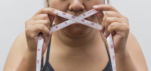 Changing Your Approach to Body Image