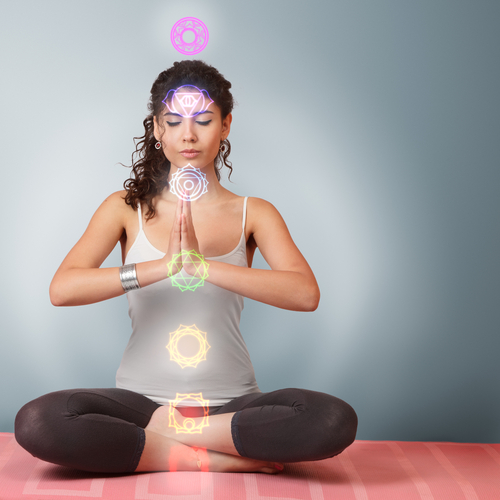 Eating for Your Chakras?