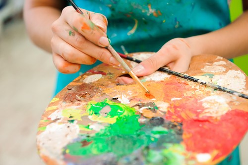 Creative Arts Therapies Are Beneficial For Wellbeing