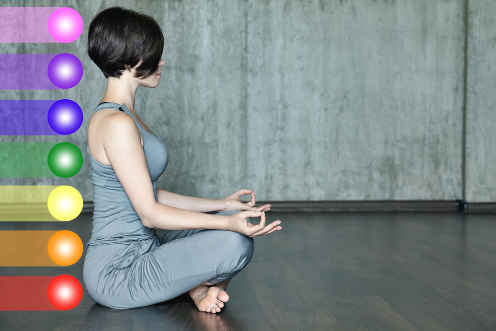 How An Overactive Chakra Can Negatively Interfere With Your Recovery: Part One