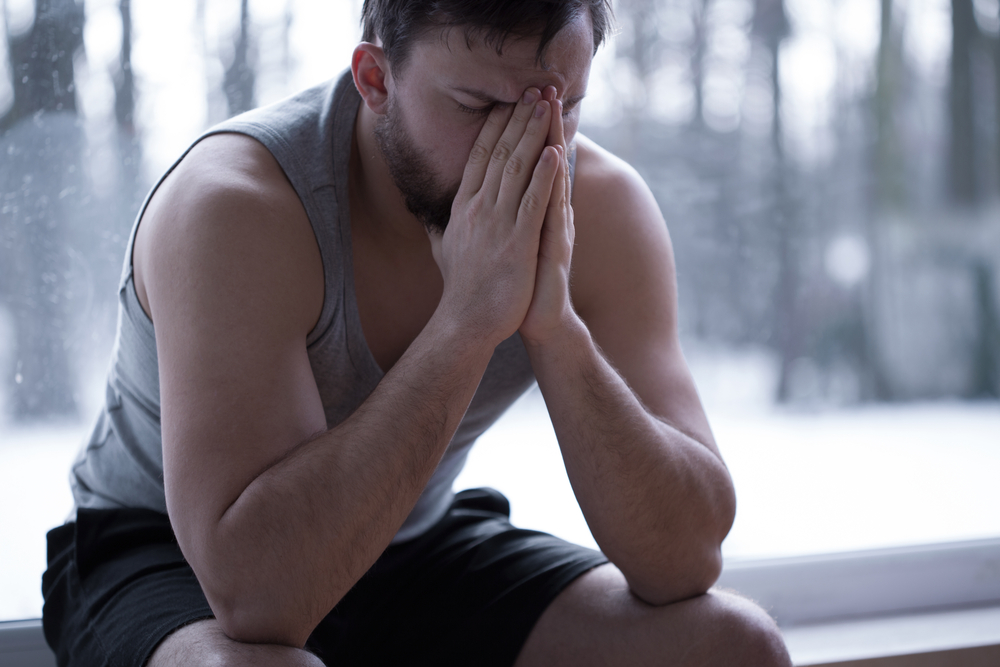 The Relationship Between Anxiety And Alcoholism