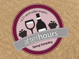 After Hours at Minnetrista: Spring Sampling