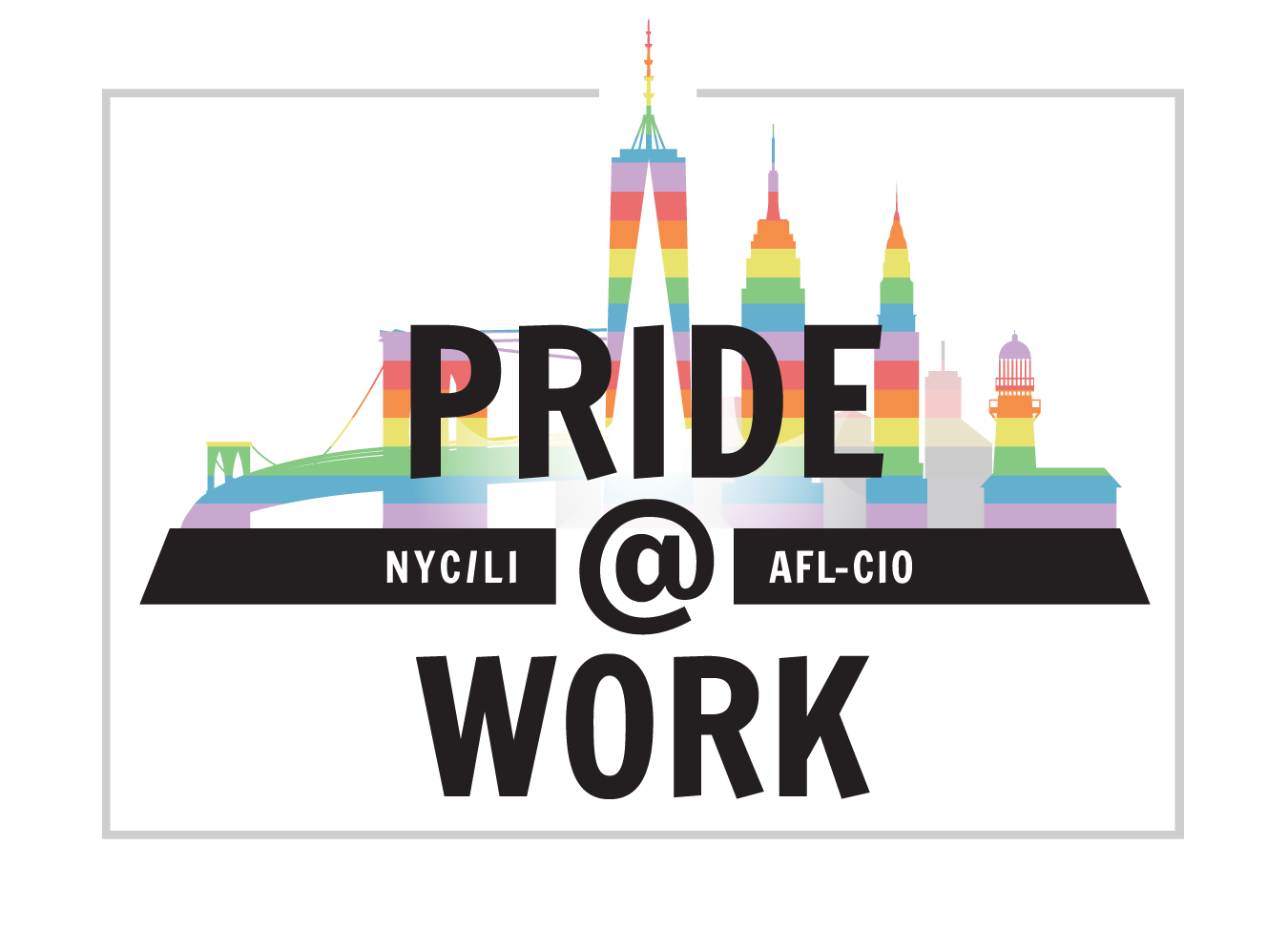 Pride at Work New York City Long Island