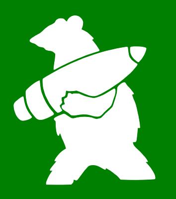 Wojtek's emblem
