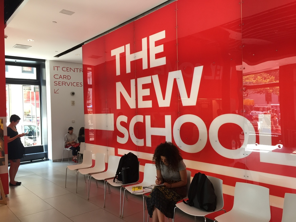 The Manhattan Campus Blast: Day 1 � Creative College Prep