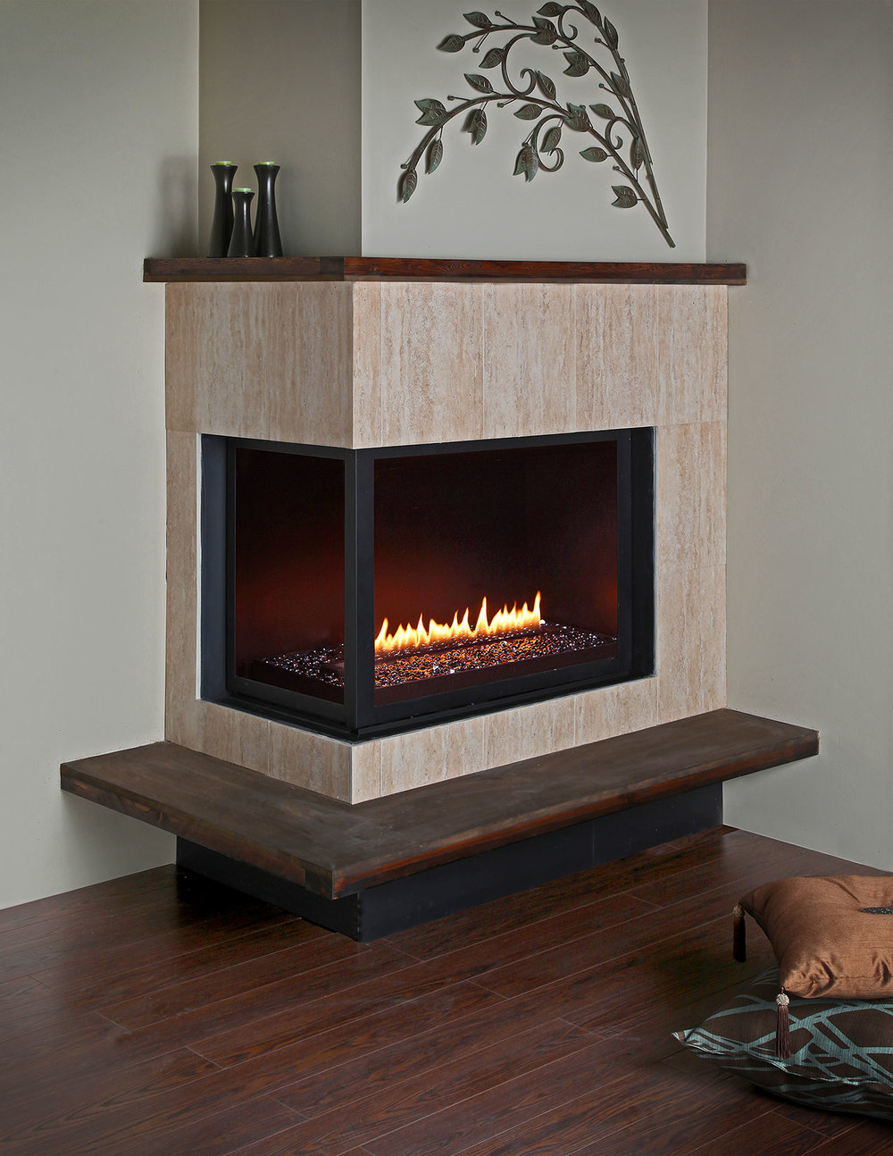 gas ihp fireplace b superior vent