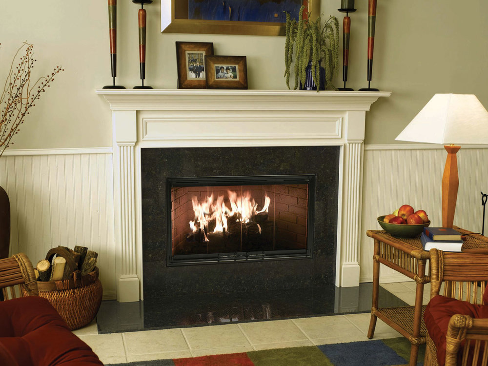 ELEMENT SERIES by Heatilator — the fireplace specialist