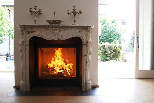 21 SERIES by Stûv — the fireplace specialist