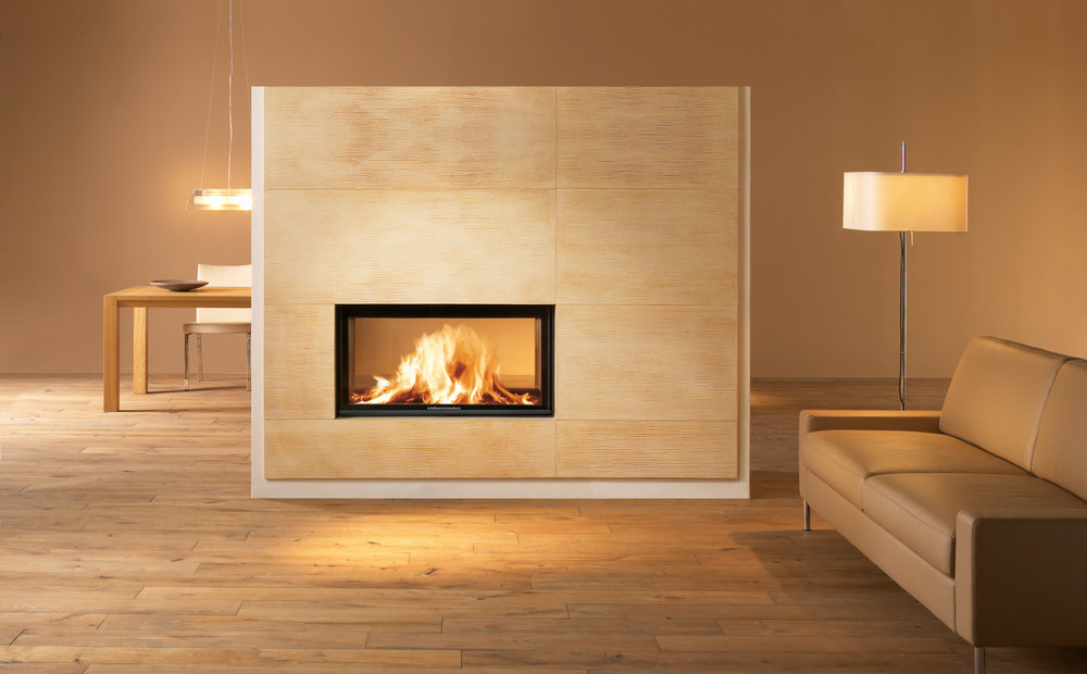 varia b fdh by spartherm the fireplace specialist. Black Bedroom Furniture Sets. Home Design Ideas