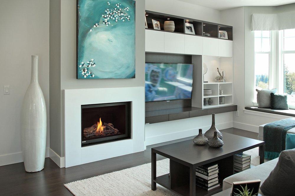 Montigo H Series — the fireplace specialist