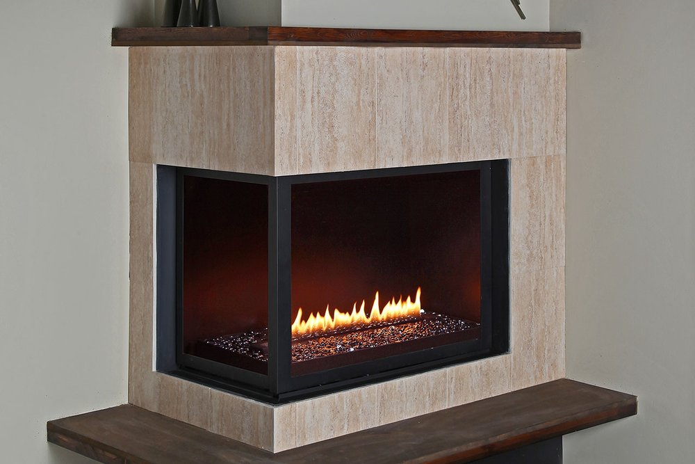 Montigo h series corner the fireplace specialist montigo h series corner teraionfo