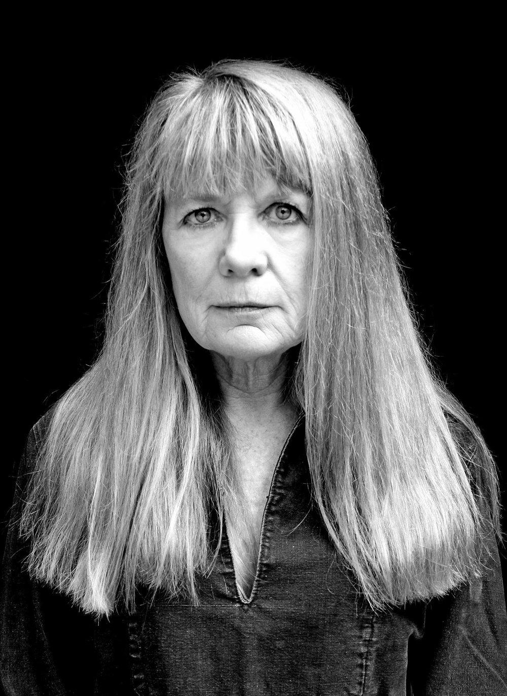 Tina Weymouth   Musician: The Talking Heads