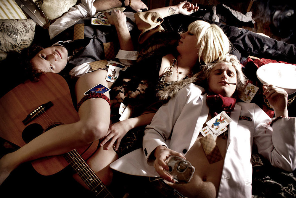 Rulet    Musicians