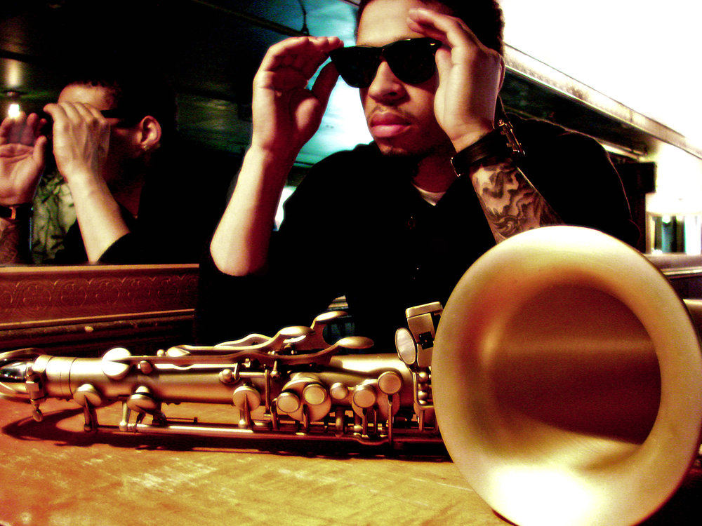 Kenneth Whalum   Musician