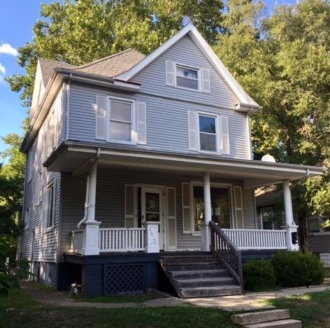 1819 Fredonia 3 Bedroom House