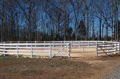 Farm Fencing Gaston Fence Co Inc