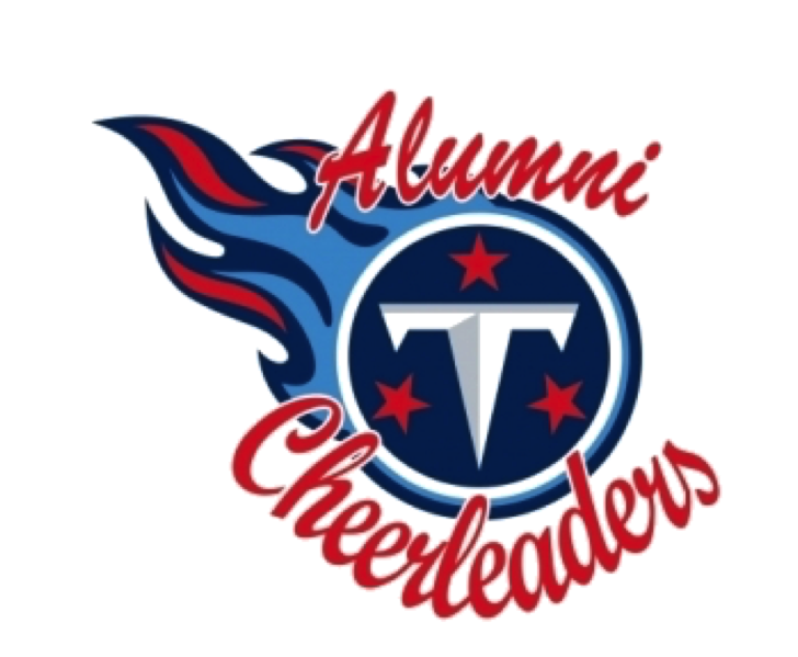 Tennessee Titans Cheer Alumni