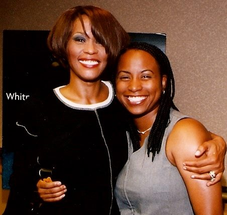 Whitney Houston & Quencie