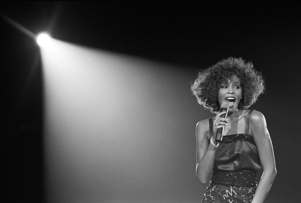 """Whitney. Can I Be Me"" (Photo: Showtime)"