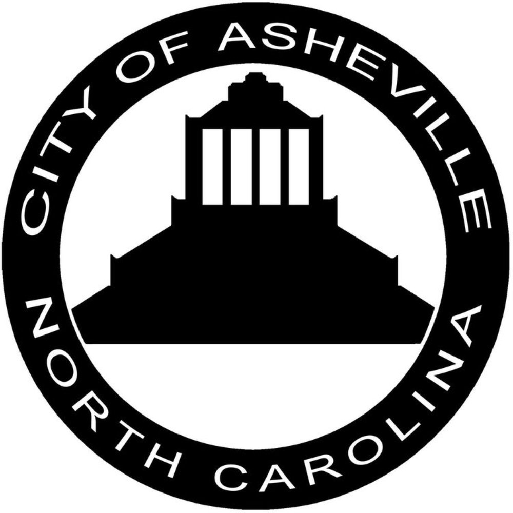 City of Asheville