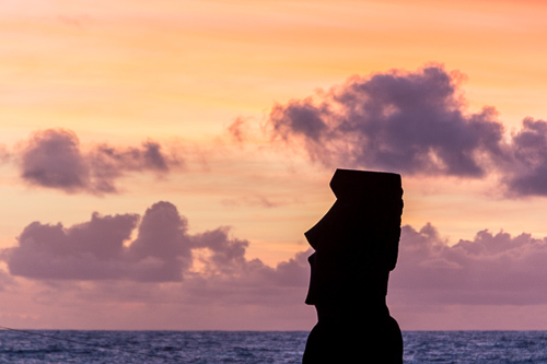 Easter Island and its 900 Moai Statues - Suitcase Magazine: Photo Diary