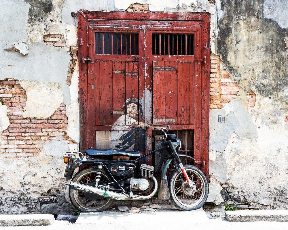 A Journey Through Malaysia with Darren Brogan - Roam Magazine: Photo Essay