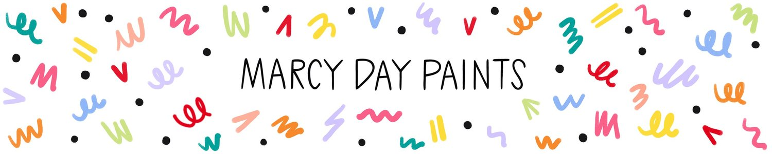 MARCY DAY PAINTS