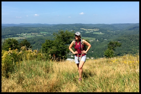 HIKING & TRAIL RUNNING