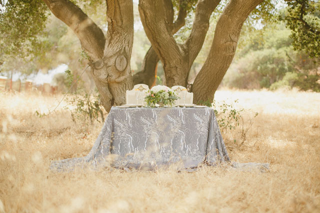Whimsical and Romantic Wedding Inspiration from Artfully Wed