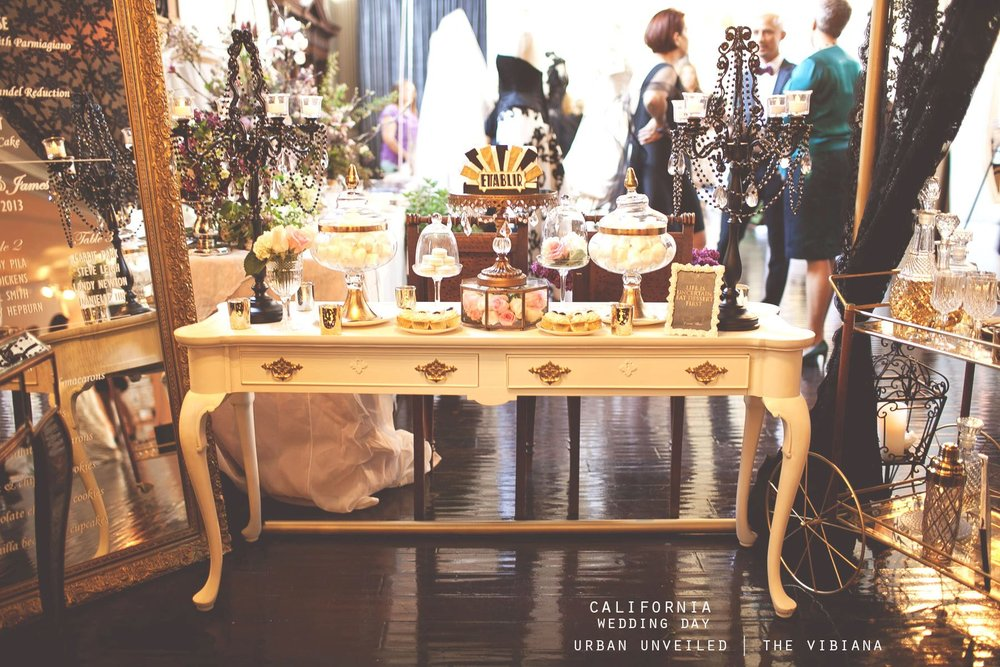 California Wedding Day x Urban Unveiled x Etablir Shop, The Vibiana