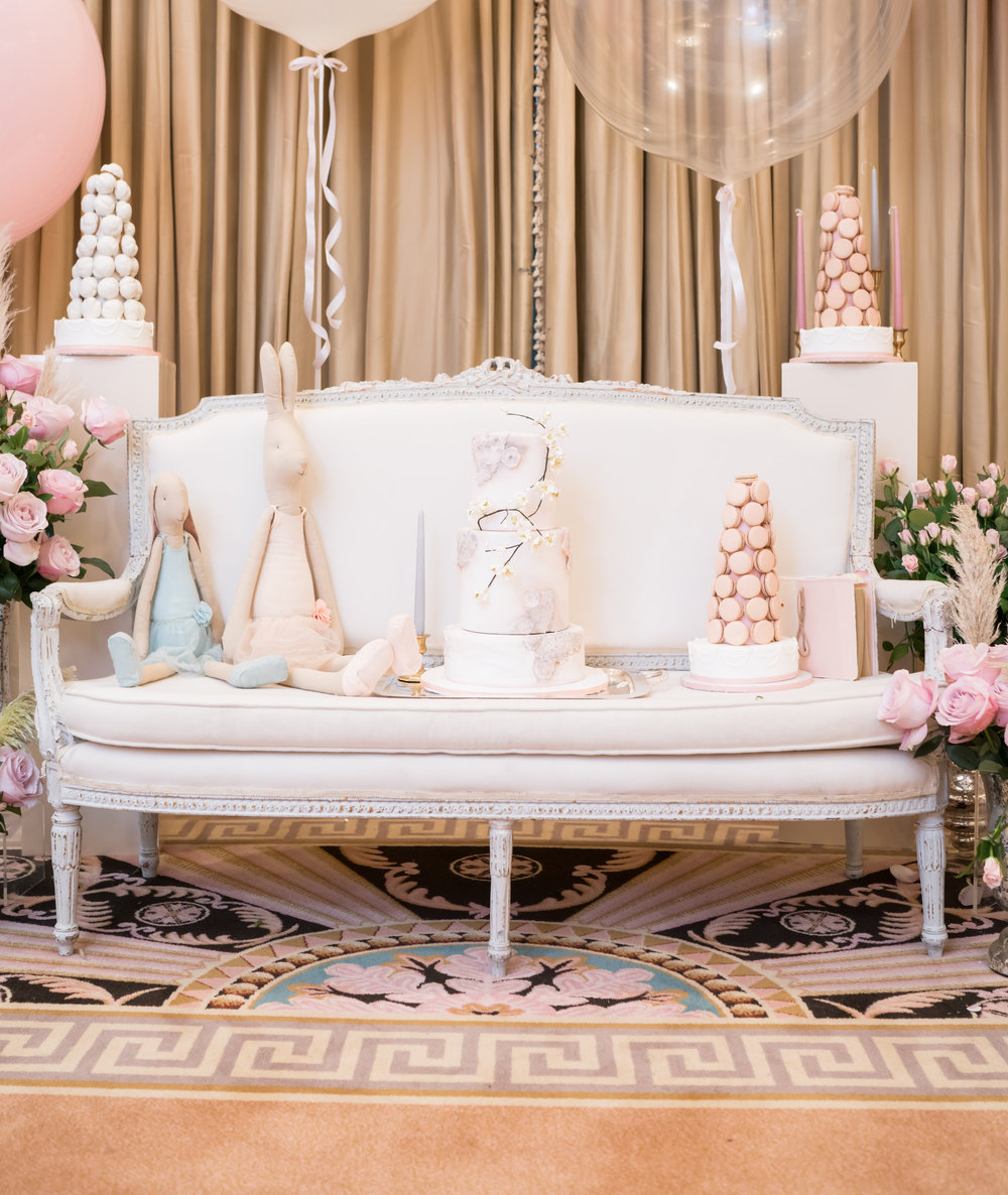 Baby Shower | The Peninsula
