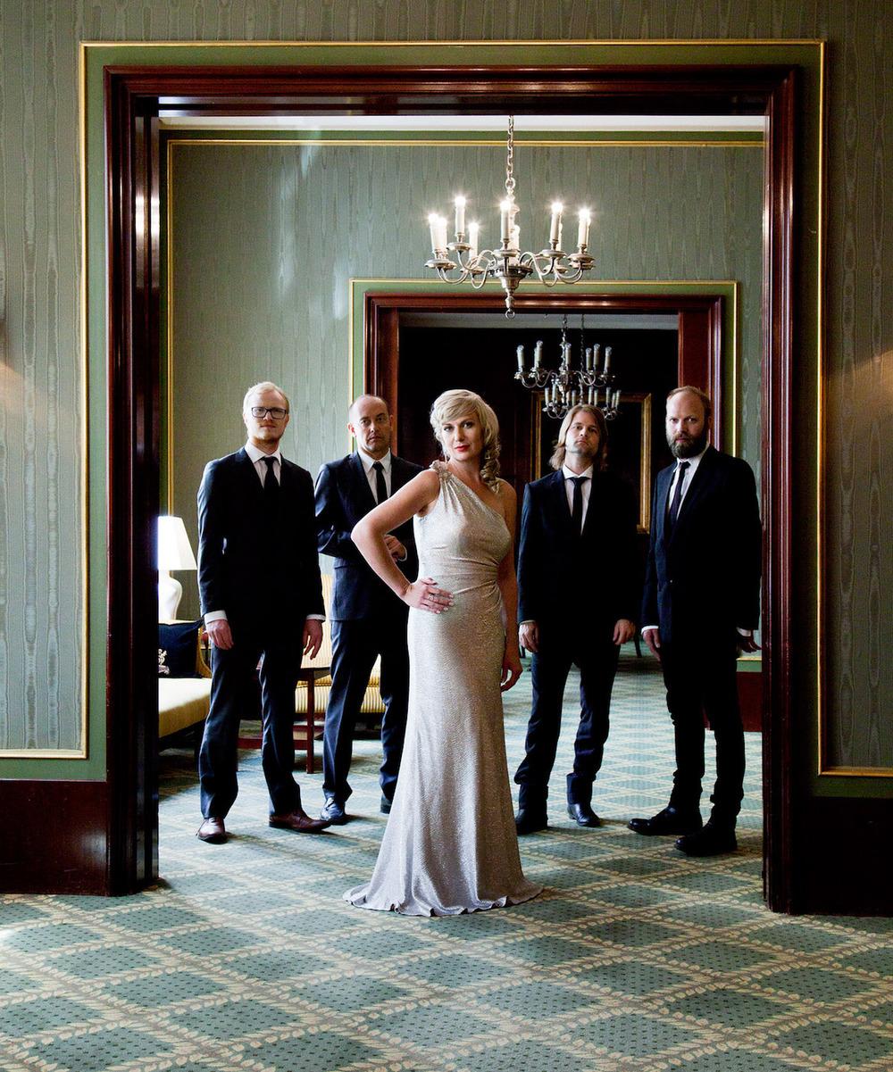 Photo: Åsa Maria Mikkelsen