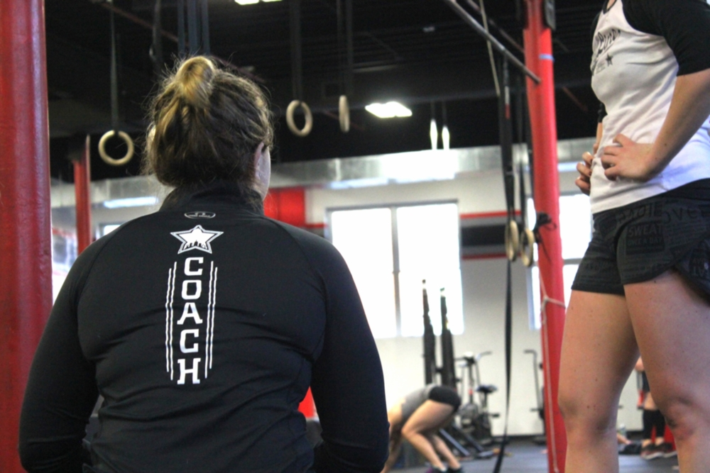 Click to learn about Personal Training