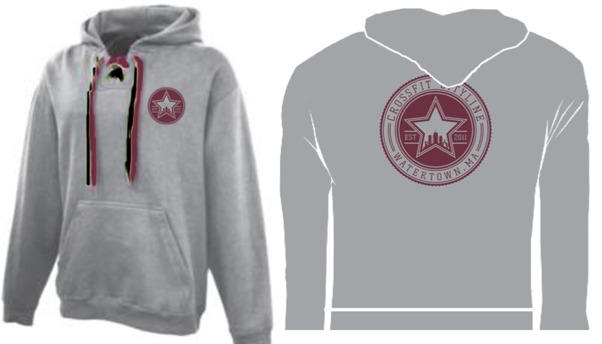 Pre-Order Men's hoodies! -Sign Up on the front desk!