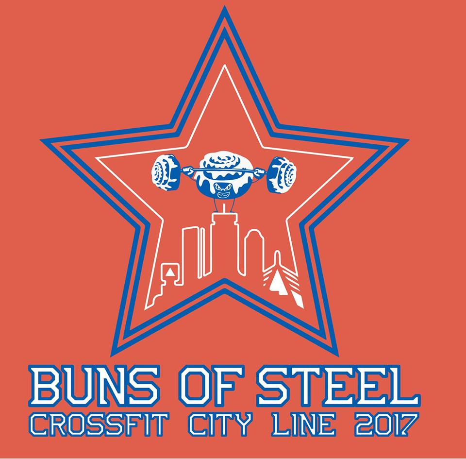 Congrats to Buns of Steel!