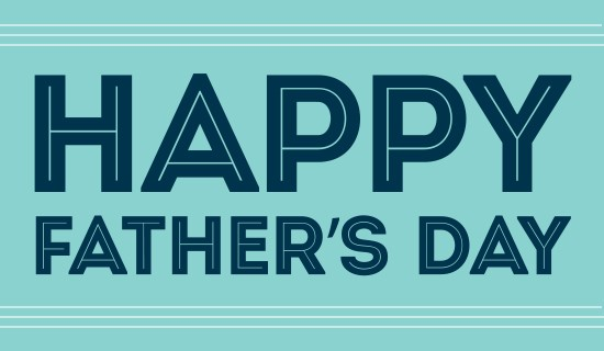 To all of our awesome CrossFit dads!